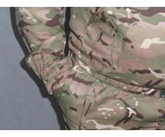 Nový model zimního oblečení bunda + kalhoty